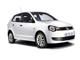 VW Polo Hatch