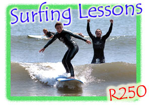Surfing Featured listing