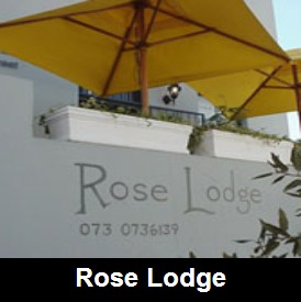 RightBar - RoseLodge