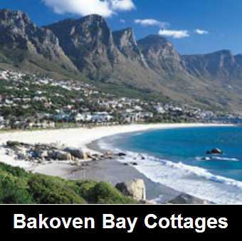 Bakoven Bay Cottages